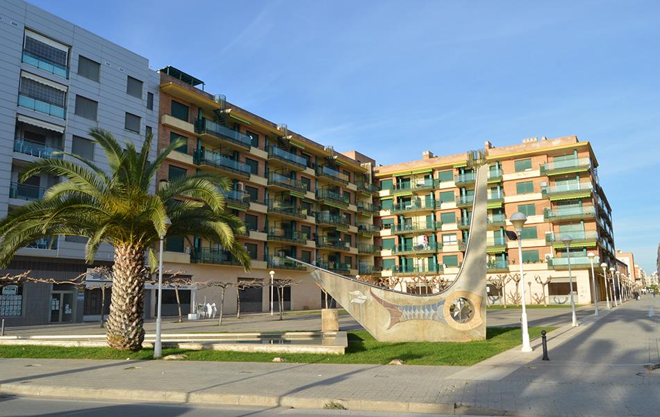 Apartamentos Benicarló. Maria José Inmuebles