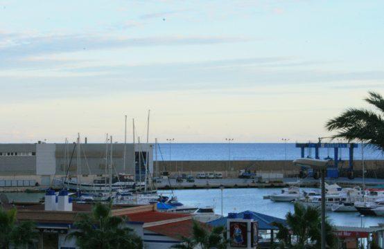Piso con vistas al Puerto Deportivo de Benicarló