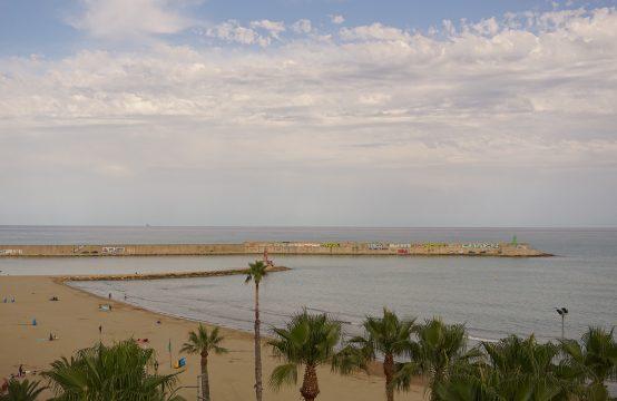 Piso zona Playa del Morrongo
