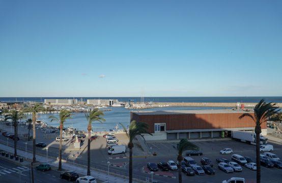 Piso zona Playa Morrongo